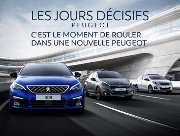 Bouysse Automobiles Garage Et Concessionnaire Peugeot A Charenton